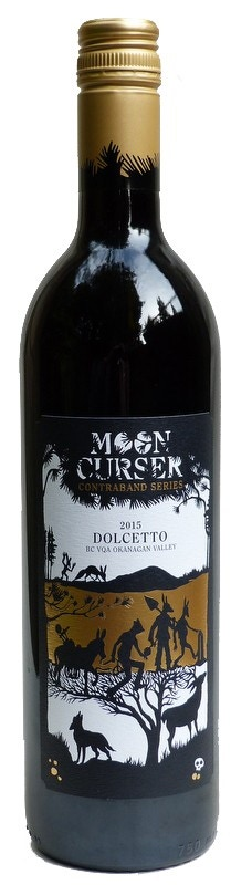 Dolcetto - Contraband Series