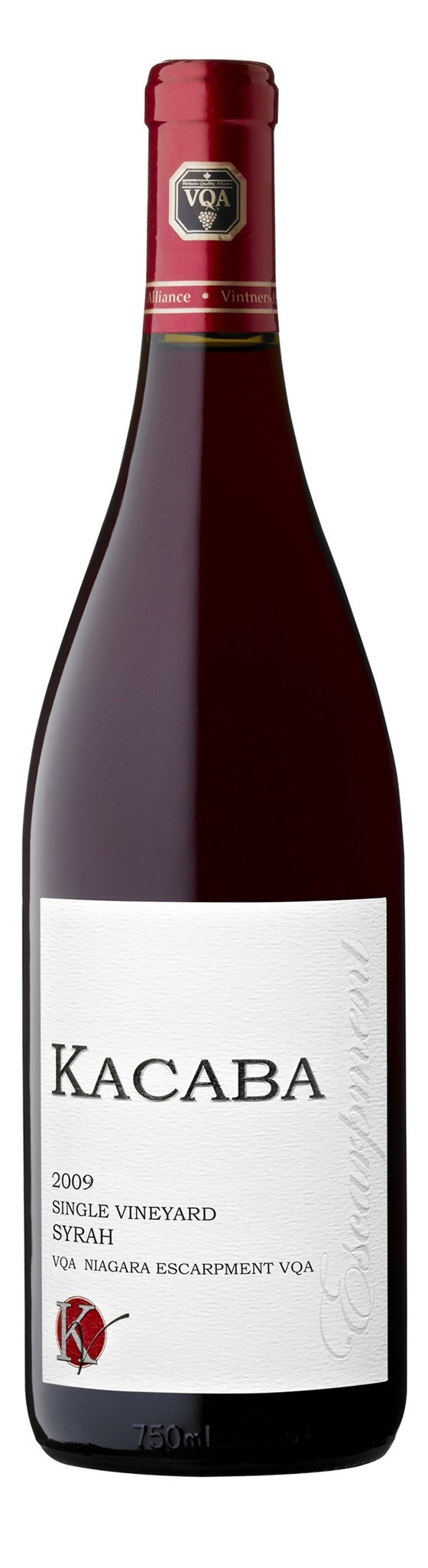 Single Vineyard Syrah