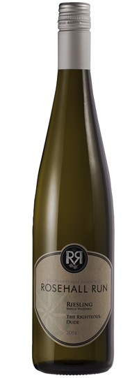 The Righteous Dude Riesling