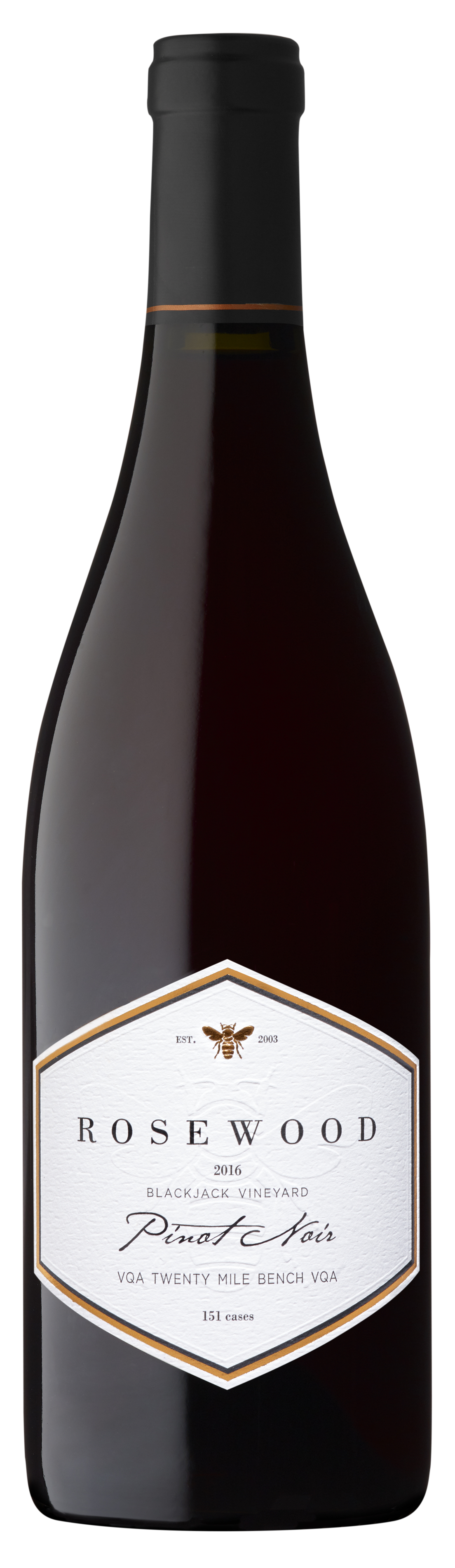 Blackjack Pinot Noir
