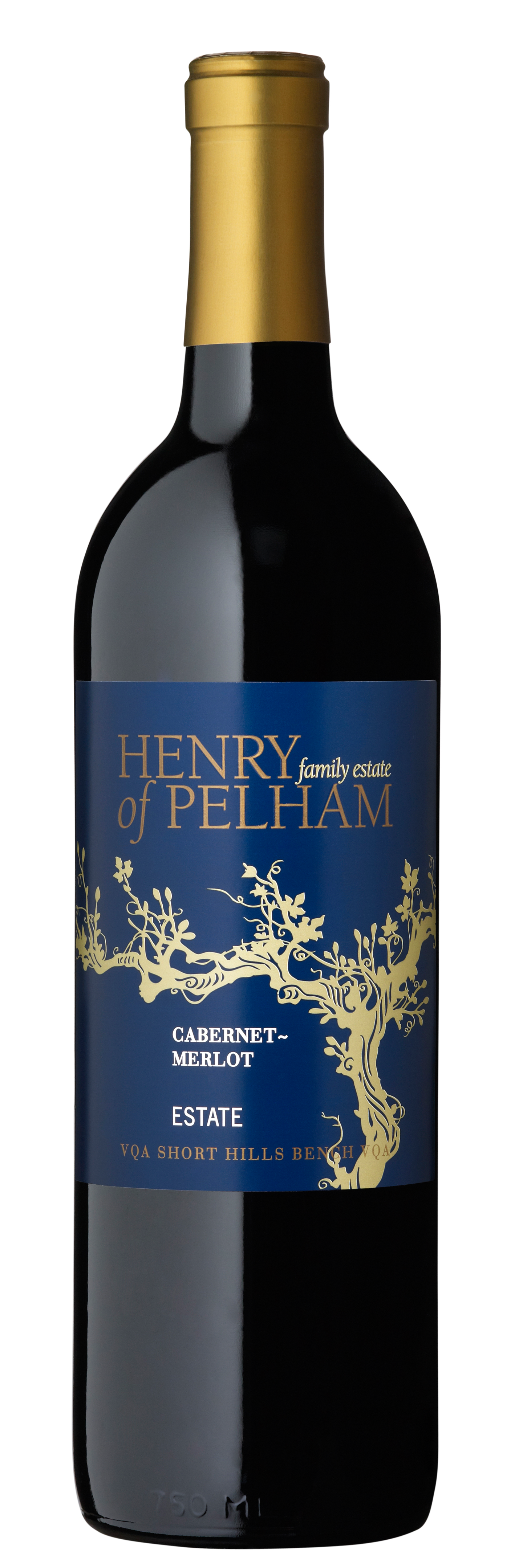 Cabernet-Merlot Estate