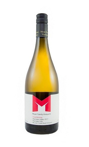 McLean Creek Road Chardonnay