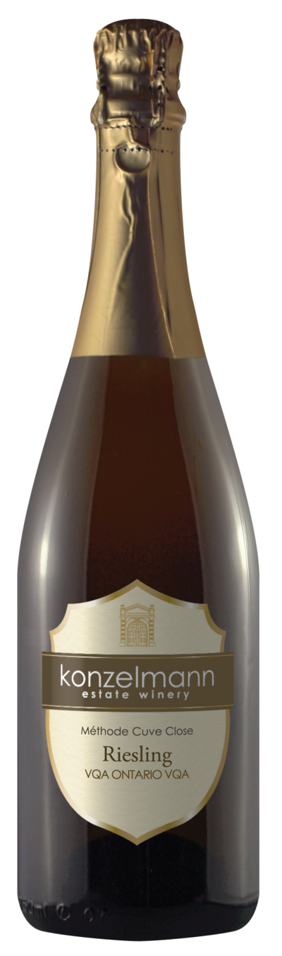 Méthode Cuve Close Riesling