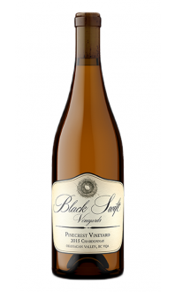 Black Swift Vineyards 'Pinecrest Vineyard' Chardonnay
