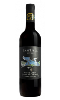 EastDell Black Label Cabernet Shiraz