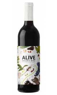 Alive Organic Red