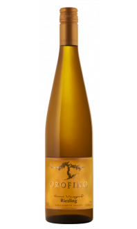 Scout Vineyard Riesling