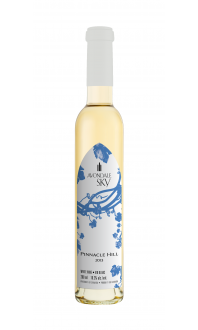Pinnacle Hill Icewine