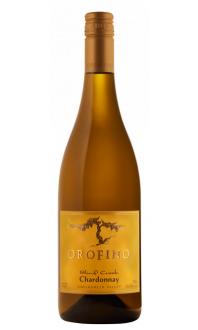 Blind Creek Chardonnay