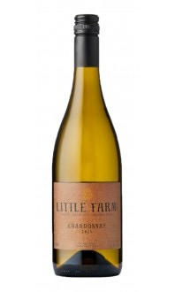 Mulberry Tree Vineyard Chardonnay