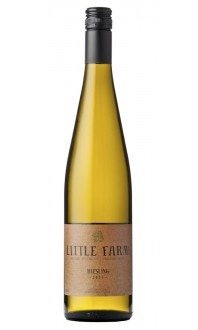 Mulberry Tree Vineyard Riesling