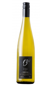 13th Street Vineyard Riesling