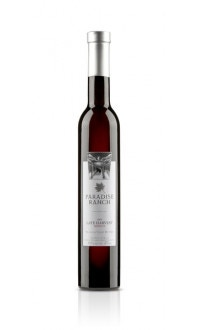 Paradise Ranch Late Harvest Merlot