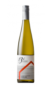 June's Vineyard Riesling