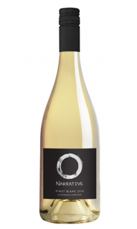 Narrative Pinot Blanc