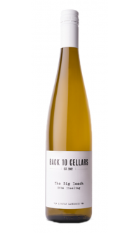 The Big Reach Riesling