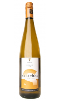 Riesling - Sketches