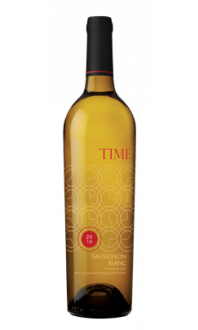 TIME Estate Sauvignon Blanc