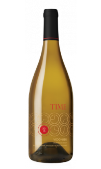 TIME Estate Viognier