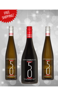 50th Parallel Gift Pack