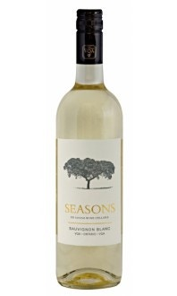 Seasons Sauvignon Blanc