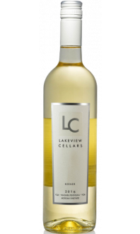 Lakeview Cellars Kerner
