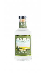 Alpine Dry Gin (200mL)