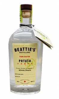 Farm Crafted Potato Vodka