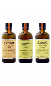 Bitters Trio - Orange, Lime & Lemon