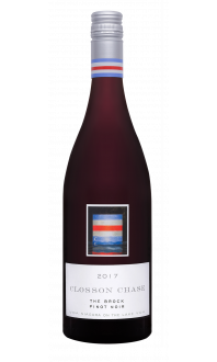 Closson Chase Brock Pinot Noir