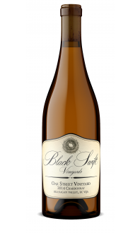 Black Swift Vineyards 'Oak Street Vineyard' Chardonnay