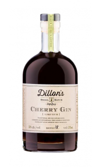 Cherry Gin (375mL)