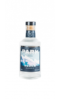 Classic Vodka (200mL)