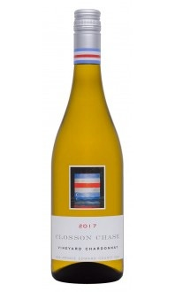 Closson Chase Vineyard Chardonnay