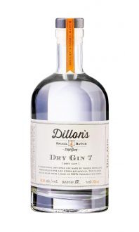Dry Gin 7