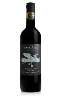 EastDell Black Label Shiraz