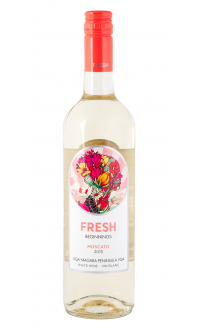 FRESH Beginnings Moscato