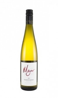 McLean Creek Road Gewürztraminer