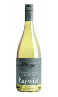 Waters & Banks Sauvignon Blanc