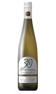 30th Anniversary Riesling Small Batch