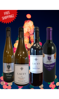 Lacey Estates Gift Pack