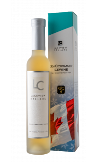 Lakeview Cellars Gewürztraminer Icewine