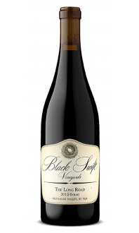 Black Swift Vineyards  'Long Road' Syrah