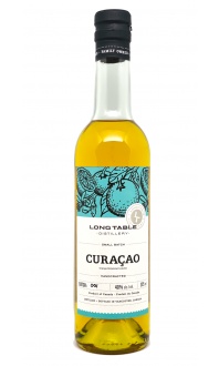 Curaçao Orange Liqueur (375ml)