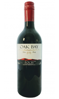 Oak Bay Marechal Foch
