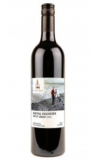 Royal Engineers Petit Verdot
