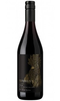 Rare Bird Series Syrah