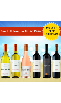 Sandhill Summer Mixed Case