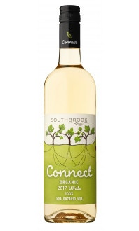 Connect Organic White