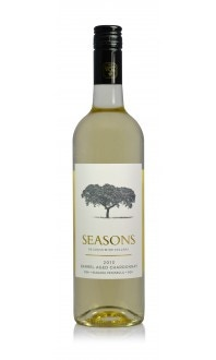 Seasons Chardonnay Barrel Aged
